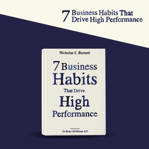 7 Business Habits & GPSO