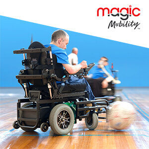 Magic Mobility