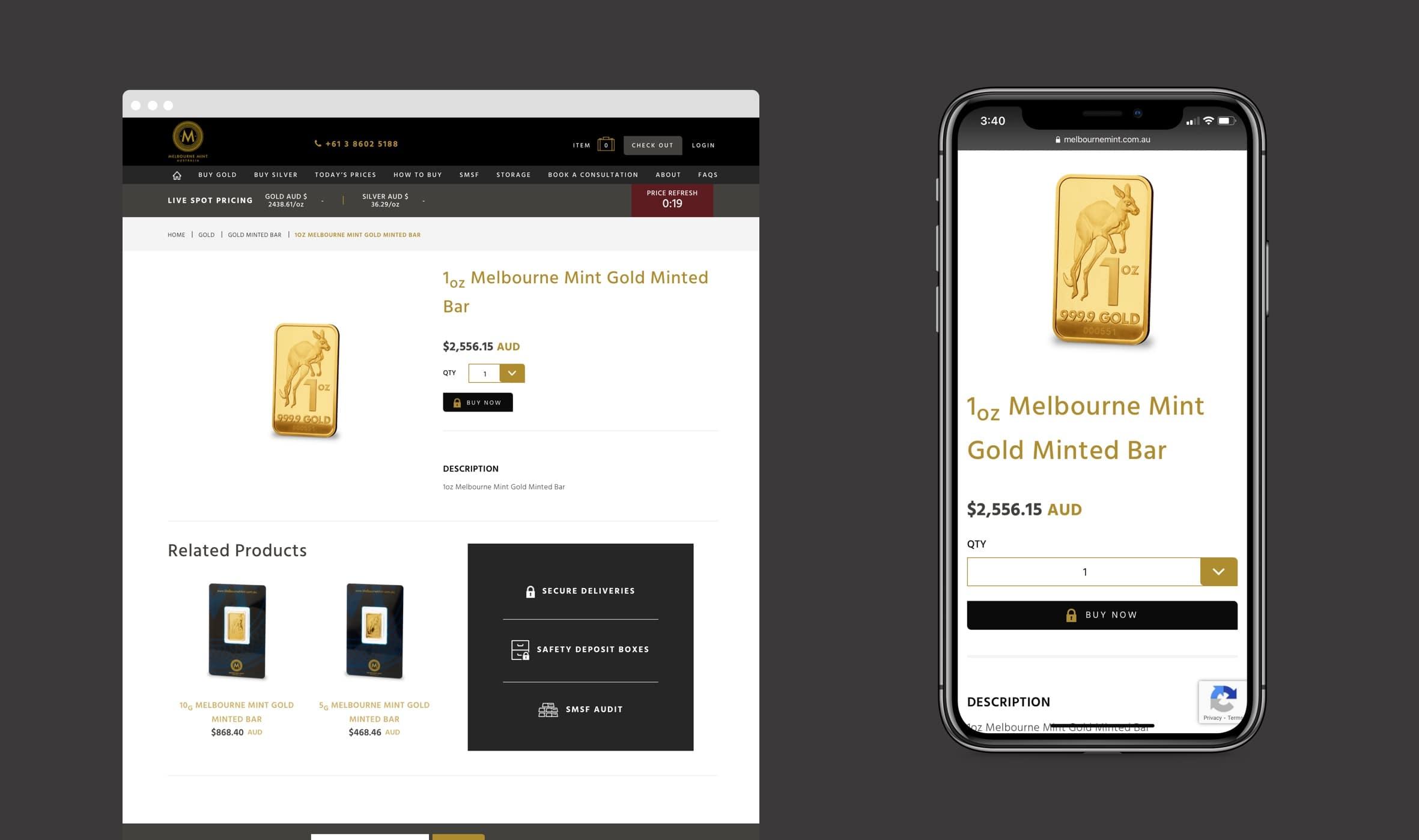 Digital Thing | Melbourne WordPress Developers