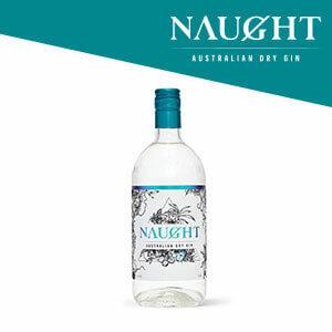 Naught Distilling