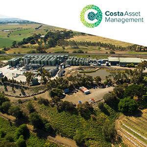 Costa Asset Management