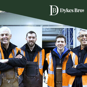 Dykes Bros