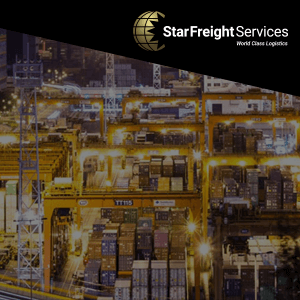 Star Freight Services